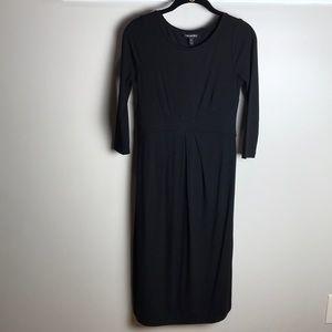 Isabella Oliver Black Dress Size 0